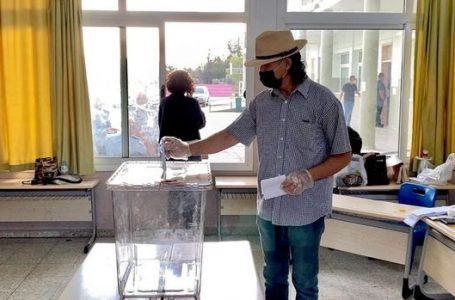 KKTCde cumhurbaşkanlığı seçimi için oy kullanma işlemi başladı