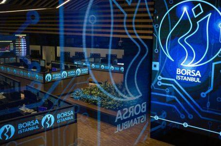 Borsa İstanbul yoluna rekorlarla devam ediyor