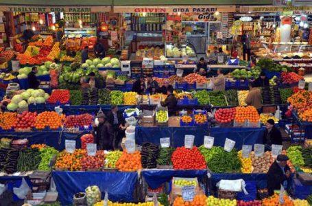 İstanbul'da yıllık enflasyon yüzde 12'yi aştı