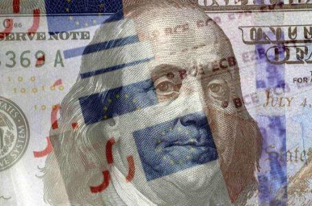 Dolar/TL'de 'tahvil getirileri' etkisi