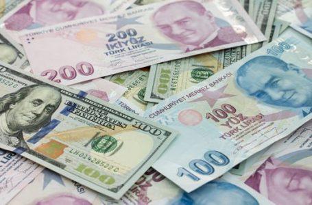 Dolar/TL'de yükseliş yüzde 2'yi buldu