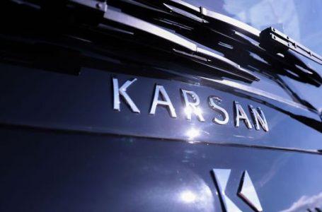 Karsan'dan pay devri açıklaması