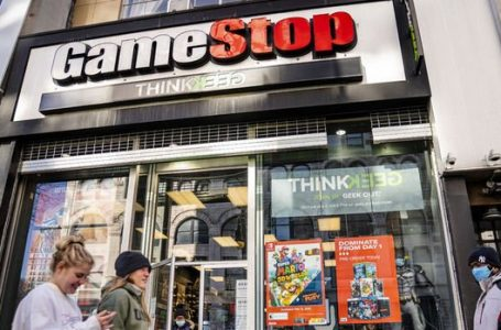 Gamestop çılgınlığı geri mi geliyor?