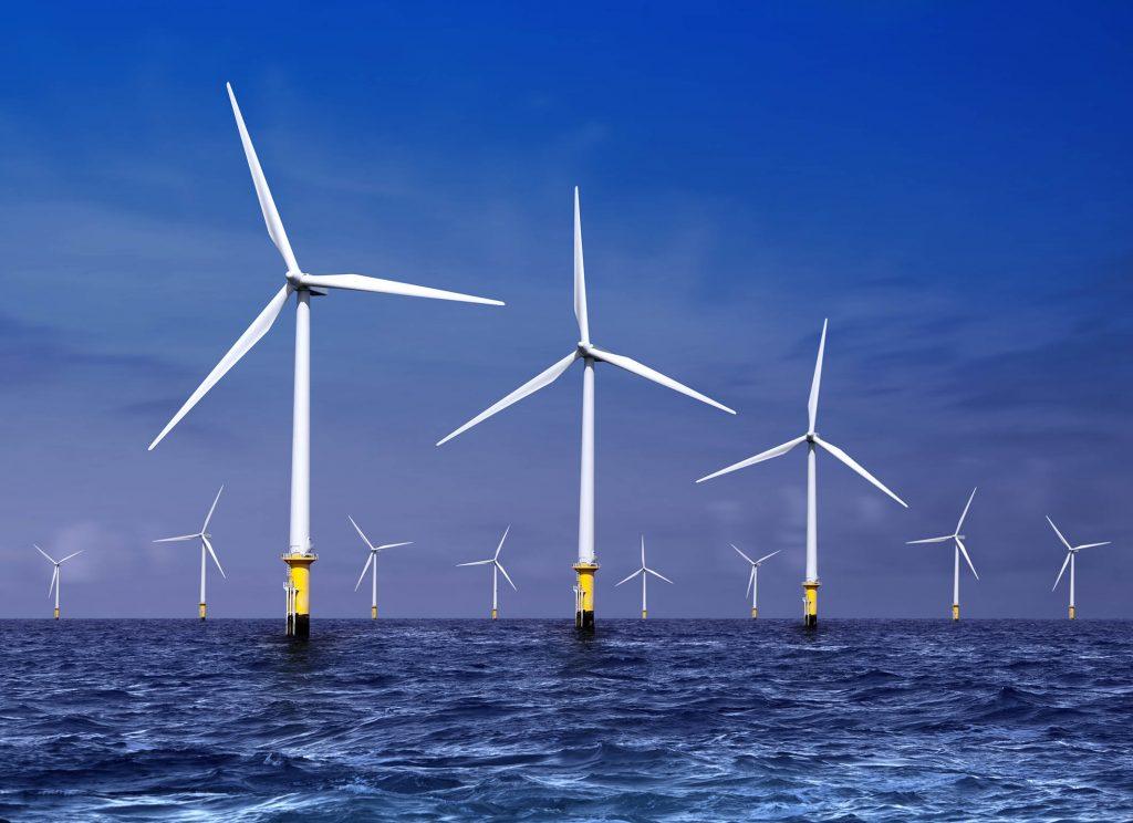 Rüzgar elektriği