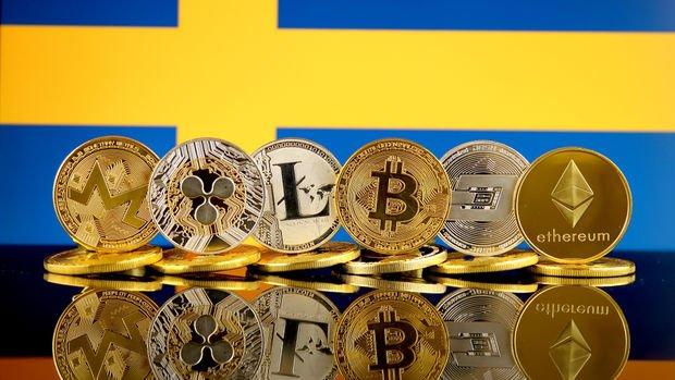 İsveç Merkez Bankası