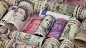 Döviz dolar tl
