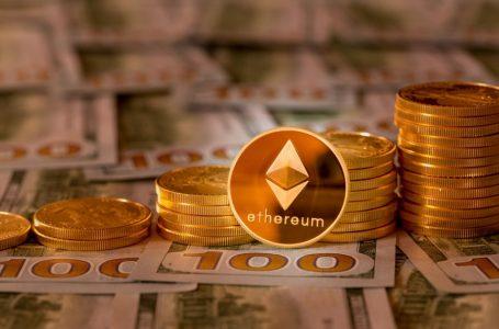 """""""Ether'in fazla yükseldiğini düşünüyorsanız, Bitcoin'i hatırlayın"""""""