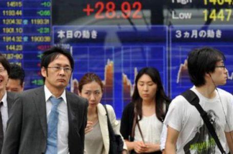 Asya borsaları haftanın son işlem gününde yükseldi