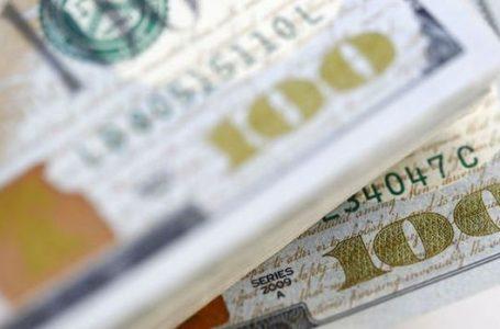 Gelişenlerin yurtdışı borçlanması 6 yılın dibinde