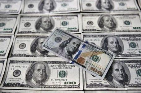 Merkez Bankası brüt döviz rezervleri geriledi