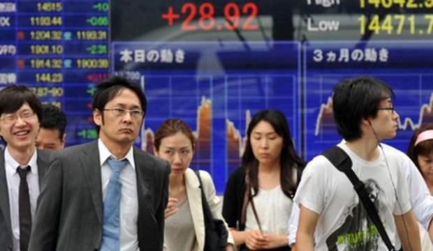 Asya borsaları