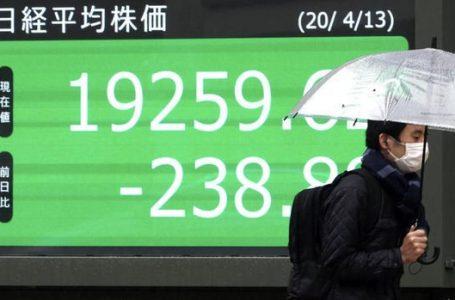 Asya borsalarında karışık görünüm